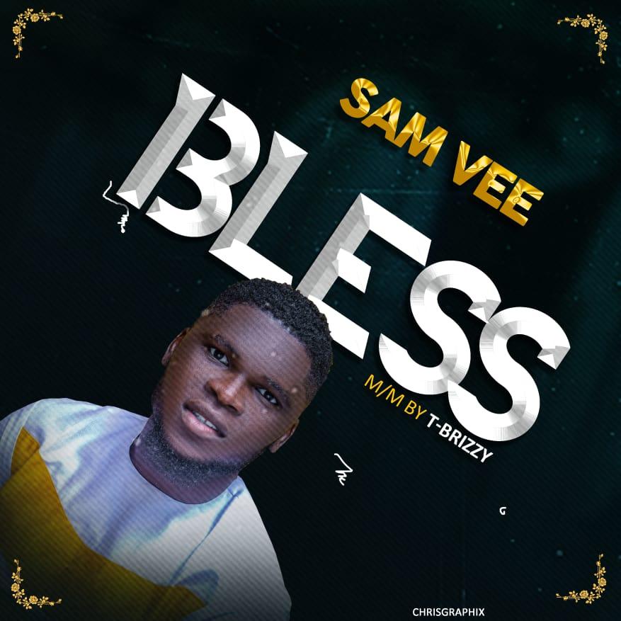 Sam Vee - Bless