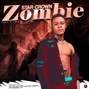 Star Crown - Zombie