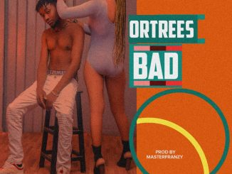OrTress - Bad