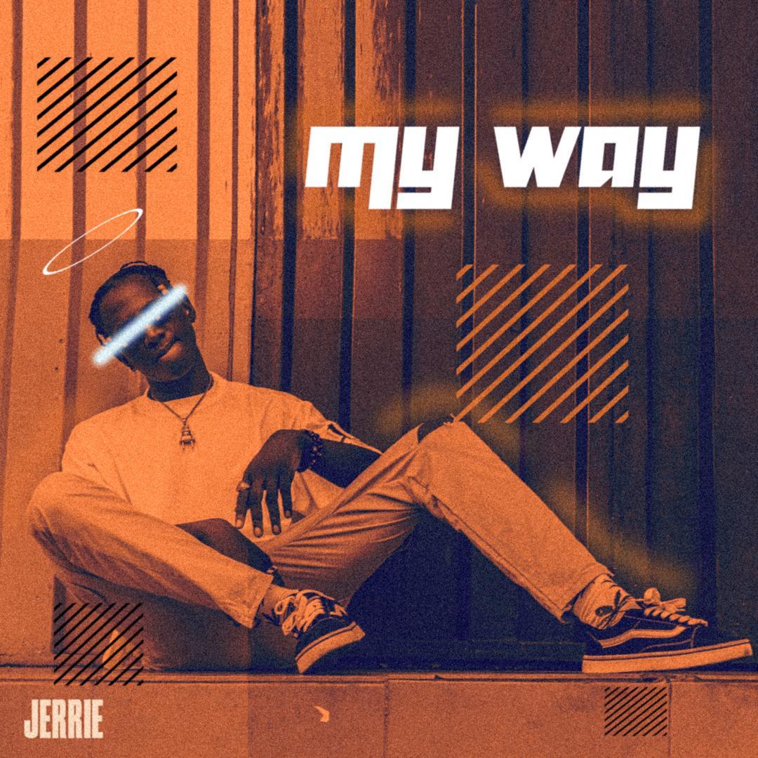 Jerrie - My Way