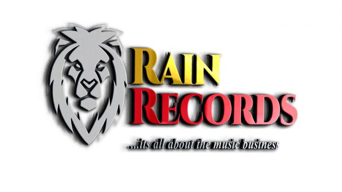 "UNVEILING ""RAIN RECORDS"" THE NEW RECORD LABEL IN THE HEART OF LAGOS NIGERIA"