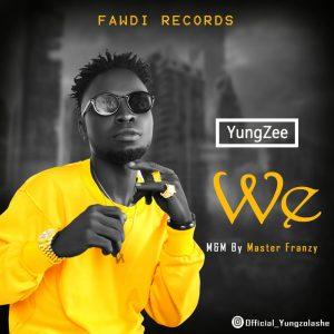 Yung Zee - We