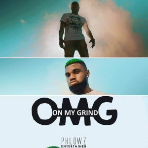 """Phlowz sets to release """"On My Grind"""" video directed by Johnicks"""