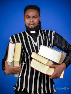 Well sort after Comedian Pastor Nicodemus Mbatsavtampu recounts trying to commit suicide 3 times