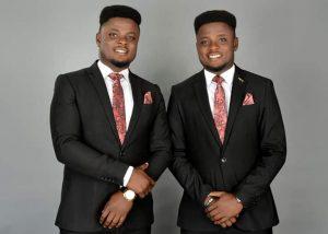 Dynamic Twins Biography