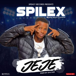 Spilex - Jeje