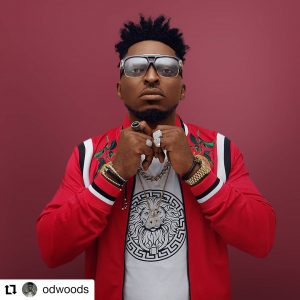 Od Woods narrates how he did not choose music on Benue TV hosted by DJ Ideal