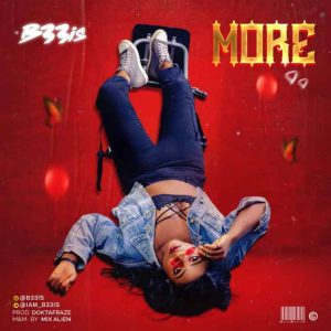 B33is – More