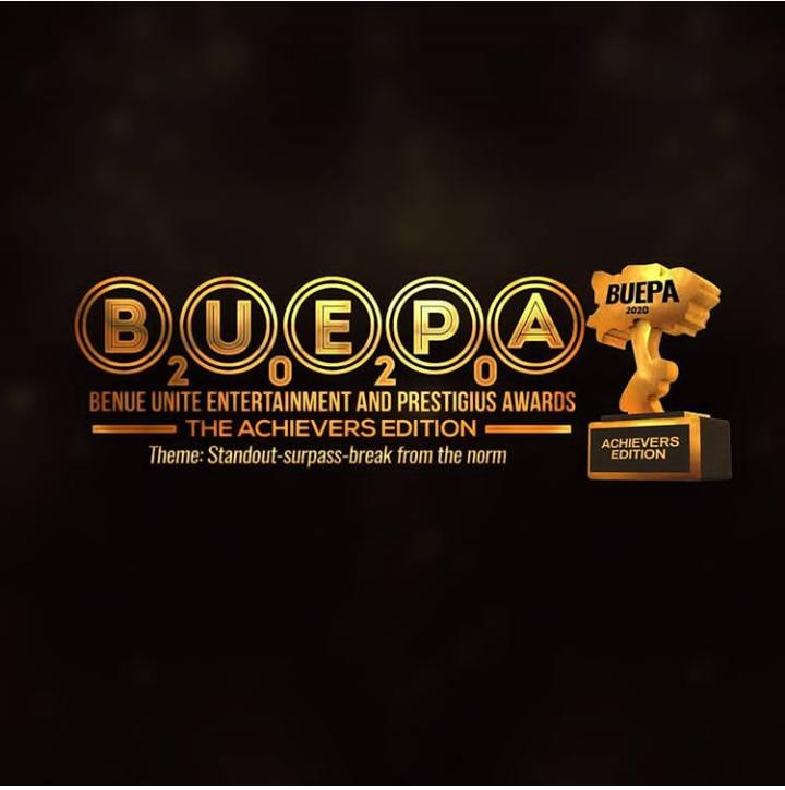 Buepa 2020 nomination list
