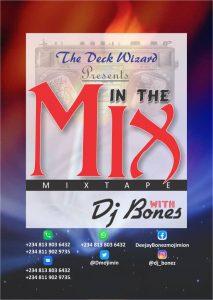 DJ Bonez - In The Mix
