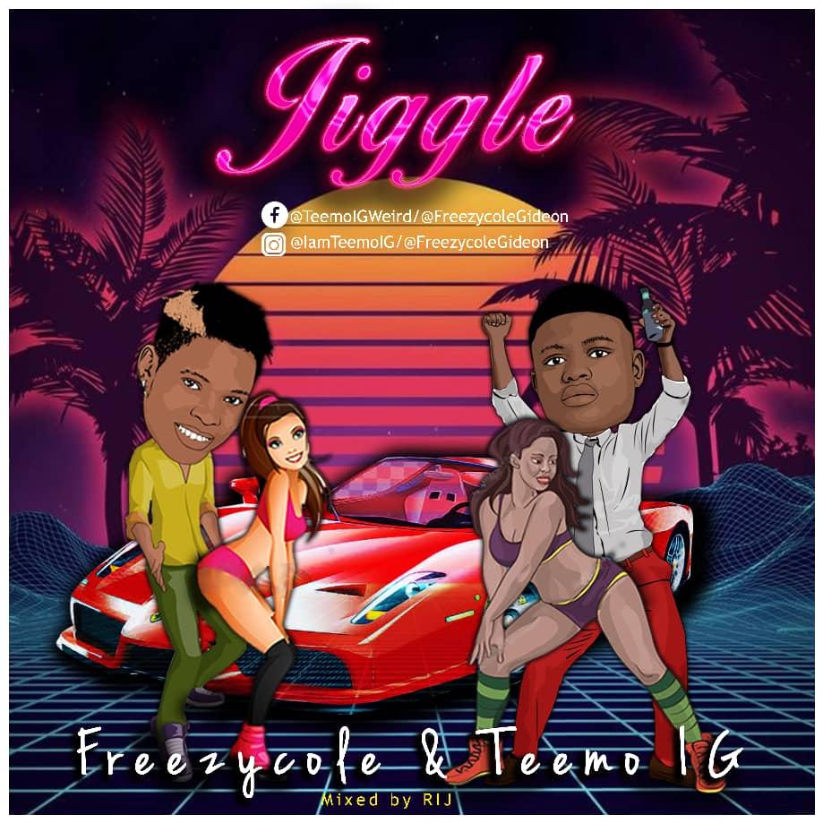 Freezycole & Teemo IG - Jiggle