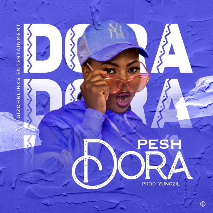 Lady Pesh - Dora