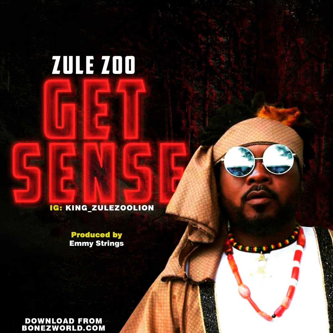 Zule Zoo - Get Sense