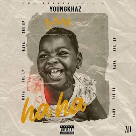 Youngkhaz - Haha