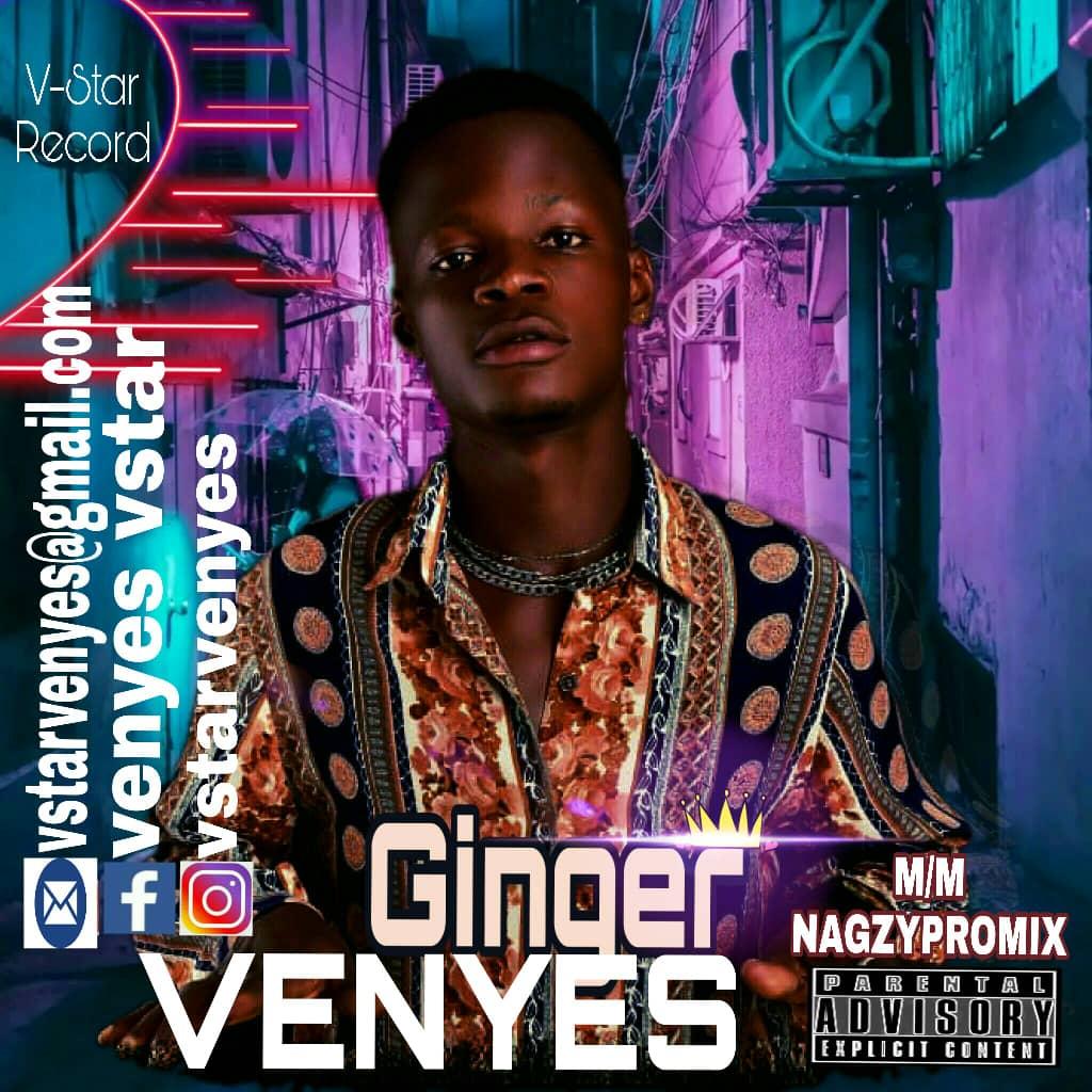 Venyes - Ginger