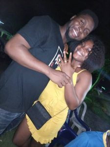 T Warrior who recently confirmed his relationship status with Beatrice explains how hip hop is safe with rapper Zeek