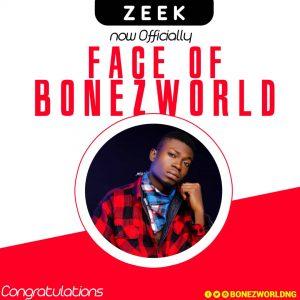 Zeek biography