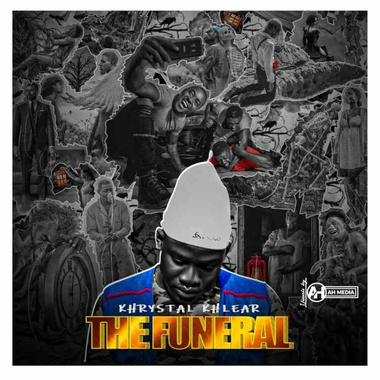 KHrystal KHlear – The Funeral