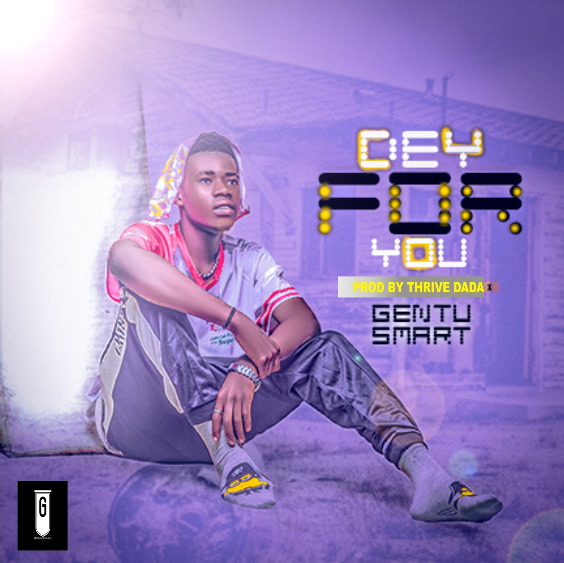 Gentusmart - Dey for you ft Stevo Blues
