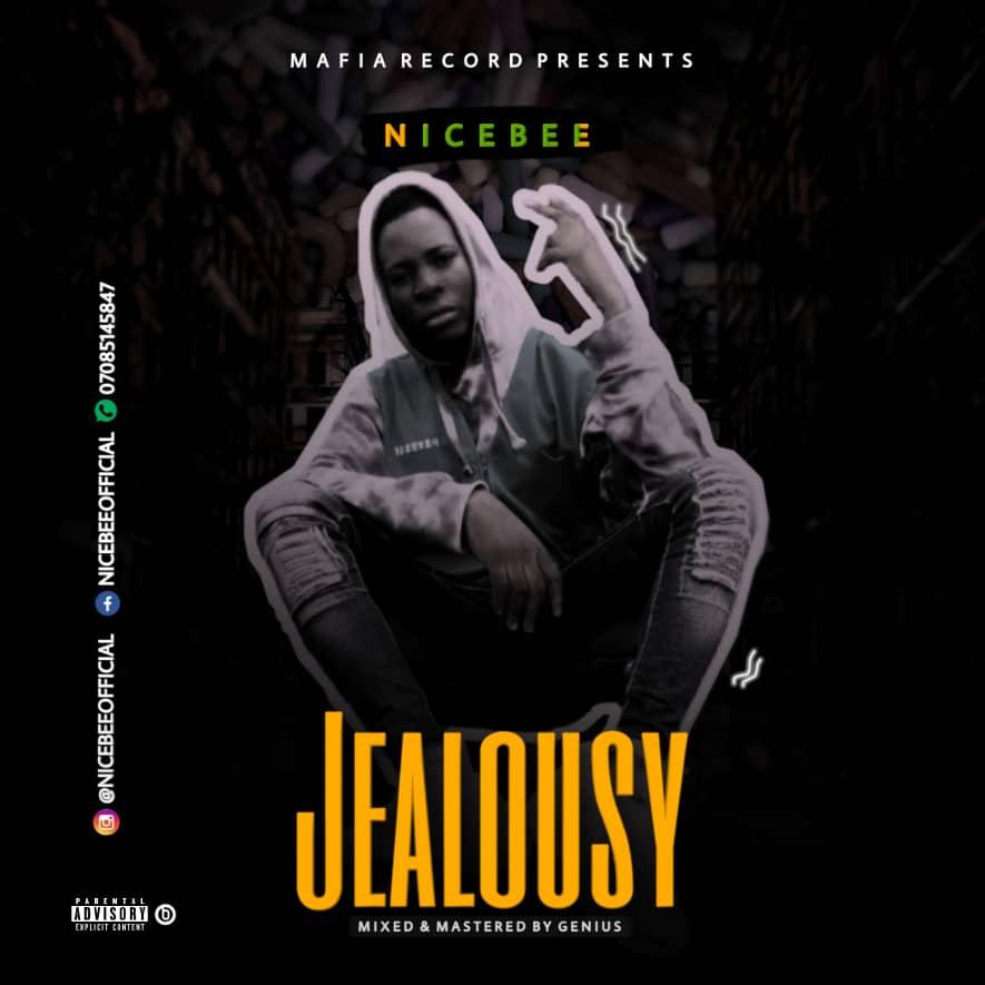 Nicebee - Jealousy