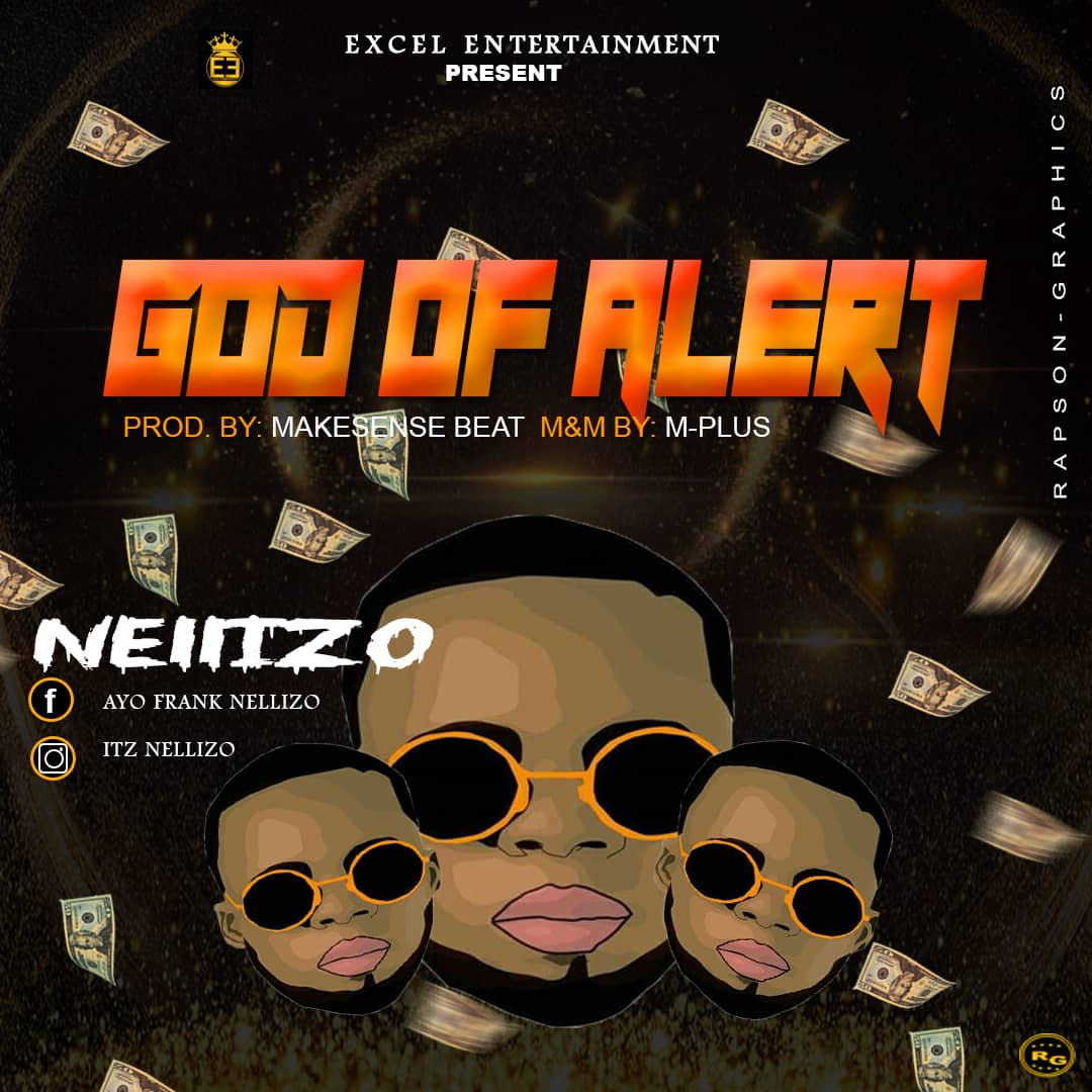 Nellizo - God of Alert