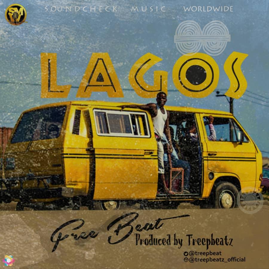 TreepBeatz - Lagos