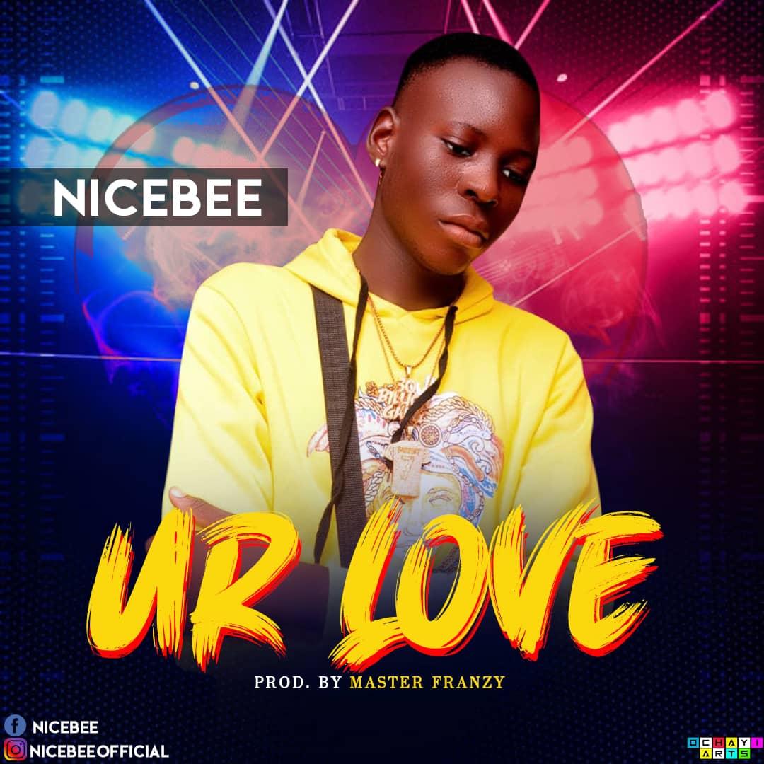 Nicebee - Ur Love