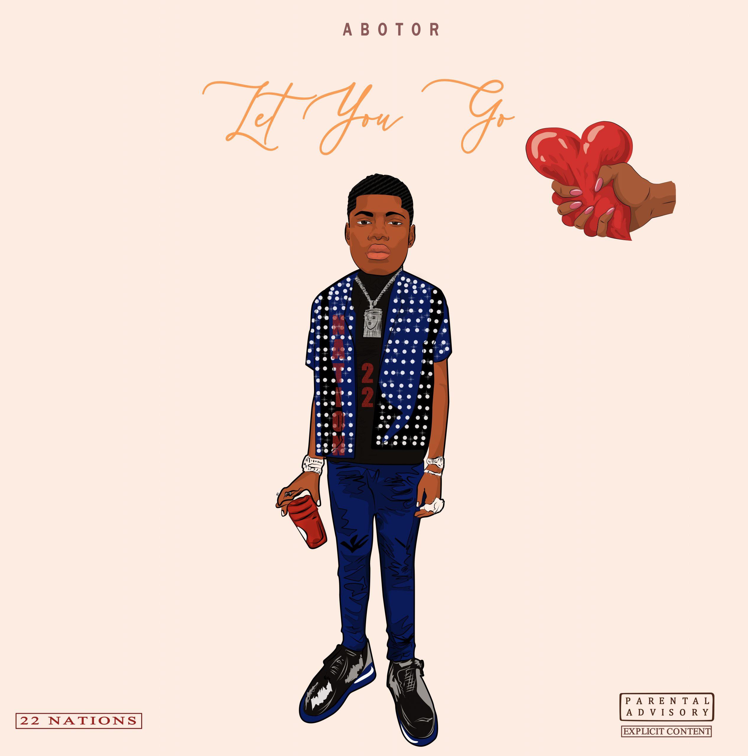 Abotor - Let You Go
