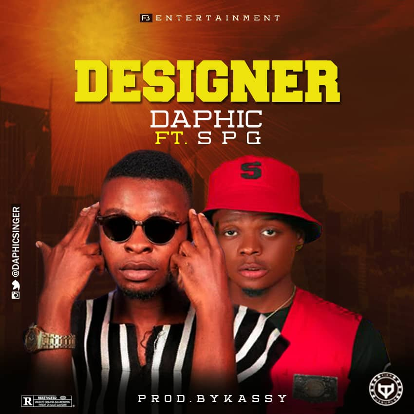 Daphic - Designer Ft Spg