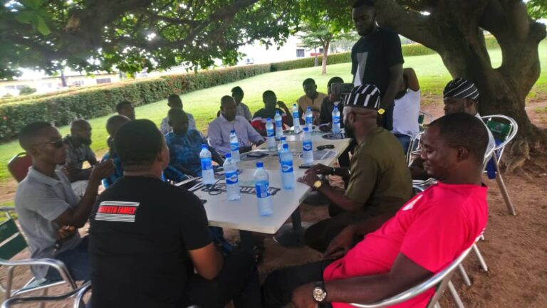 Ayatutu Family sets to make history as they introduce Tiv Cultural Carnival