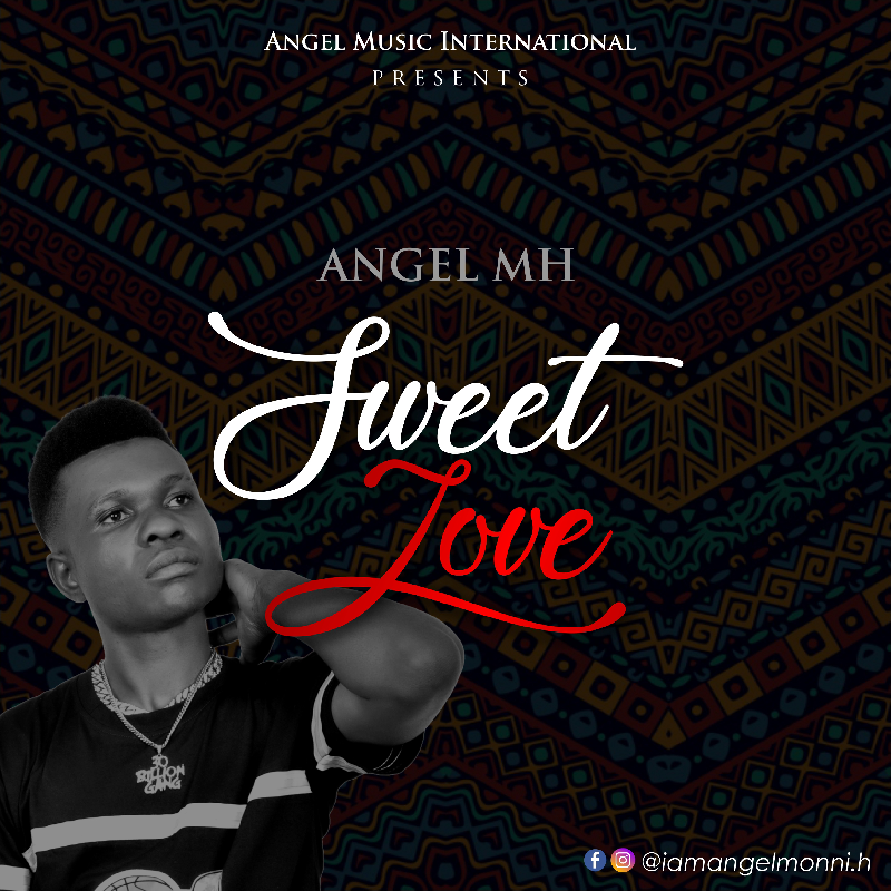 Angel M.H - Sweet Love