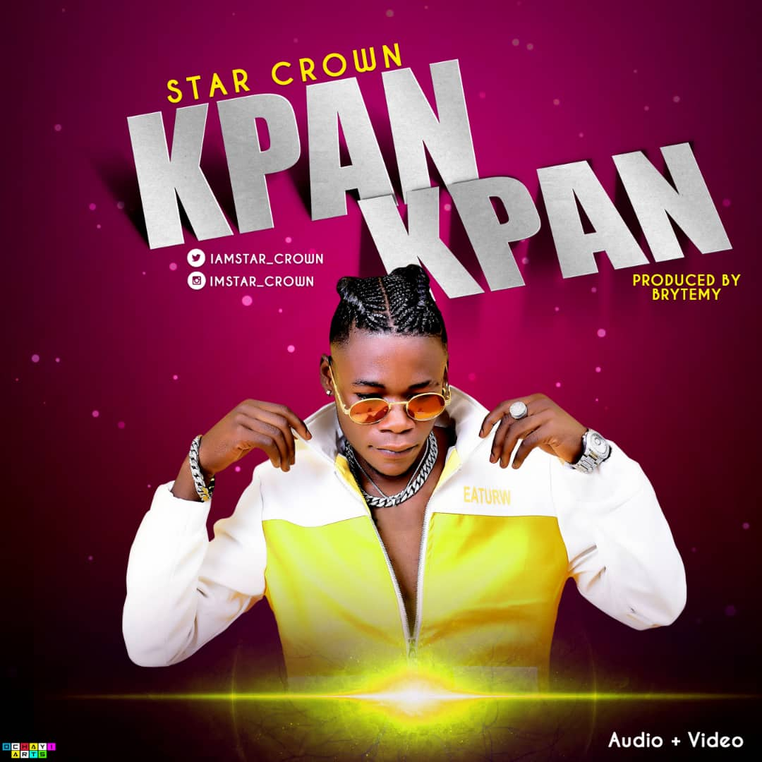 Star Crown - Kpan Kpan