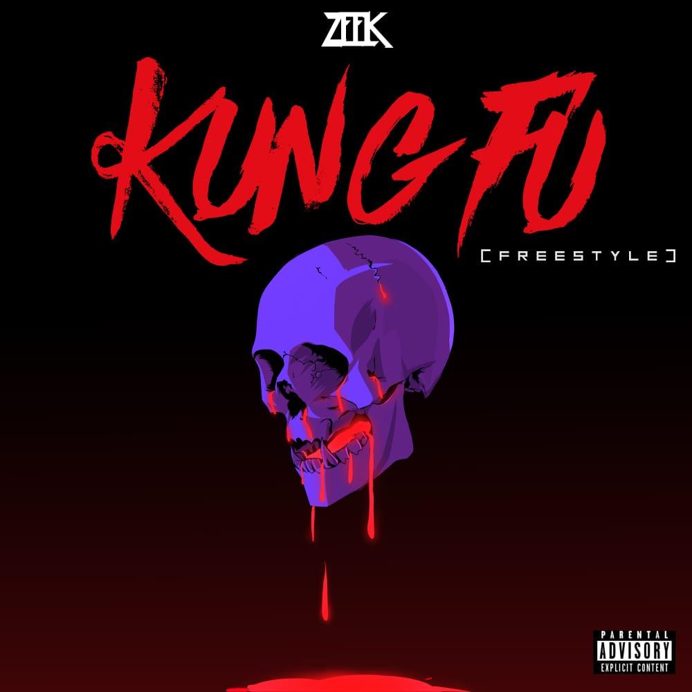Zeek - Kung Fu (Freestyle)