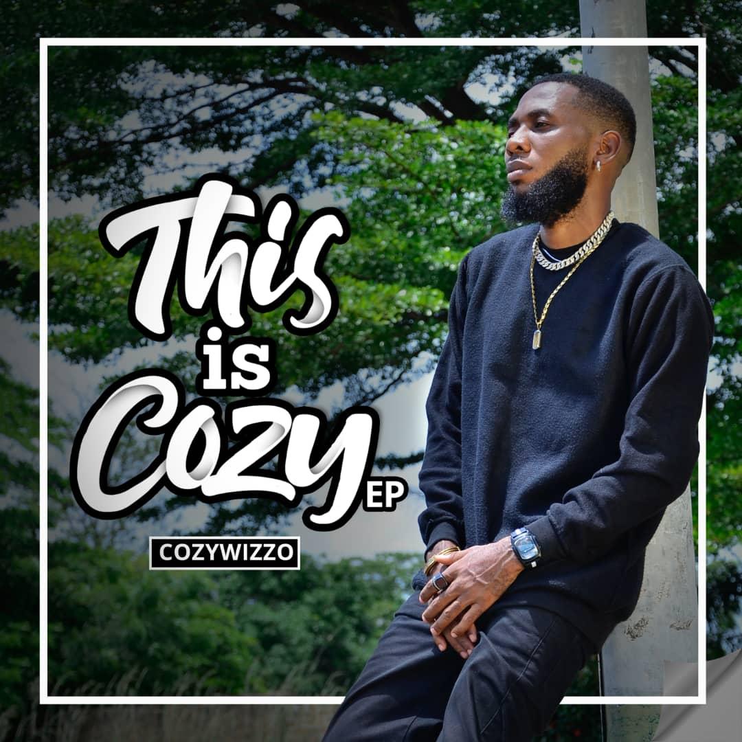 [EP] Cozy Wizzo -This Is Cozy EP