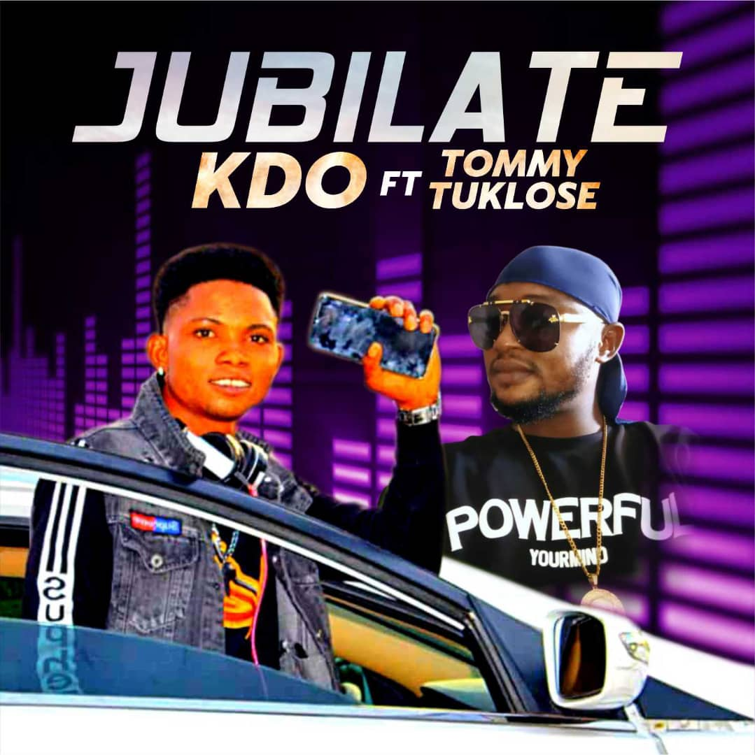 Kiddo - Delay & Kiddo - Jubilate ft Tommy 2Klose