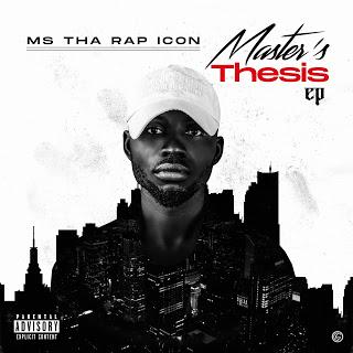 Ms Tha Rap Icon - Peer Influence - Ft. Joe Waxy