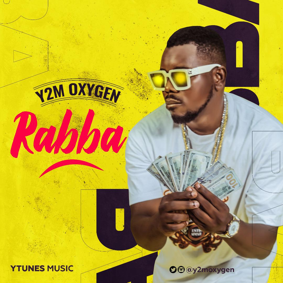 Y2M Oxygen – Rabba | @y2moxygen