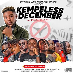 DJ Dyphrenz - Kempeless December Mix