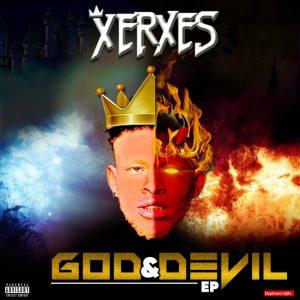 Xerxes - God And Devil EP