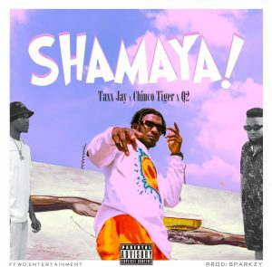 TaxxJay - Shamaya x Chinko Ekun x Q2