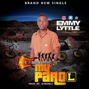 Emmy Lyttle - My Parol