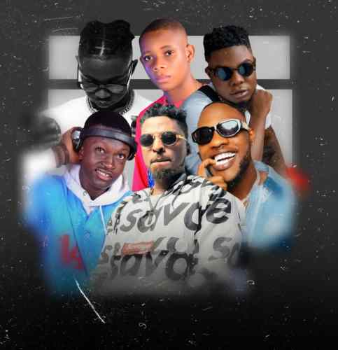 DJ SAGY B - Best of OD Woods and friends (Made In Benue Mix)