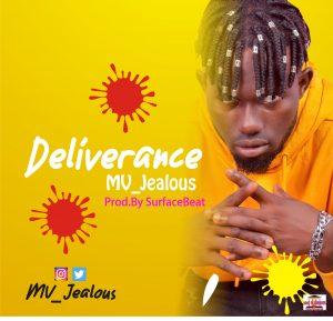 M.V_Jeolous - Deliverance