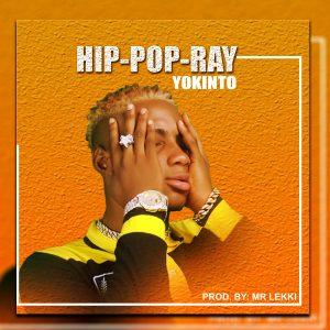 Yokinto - Hip Pop Ray