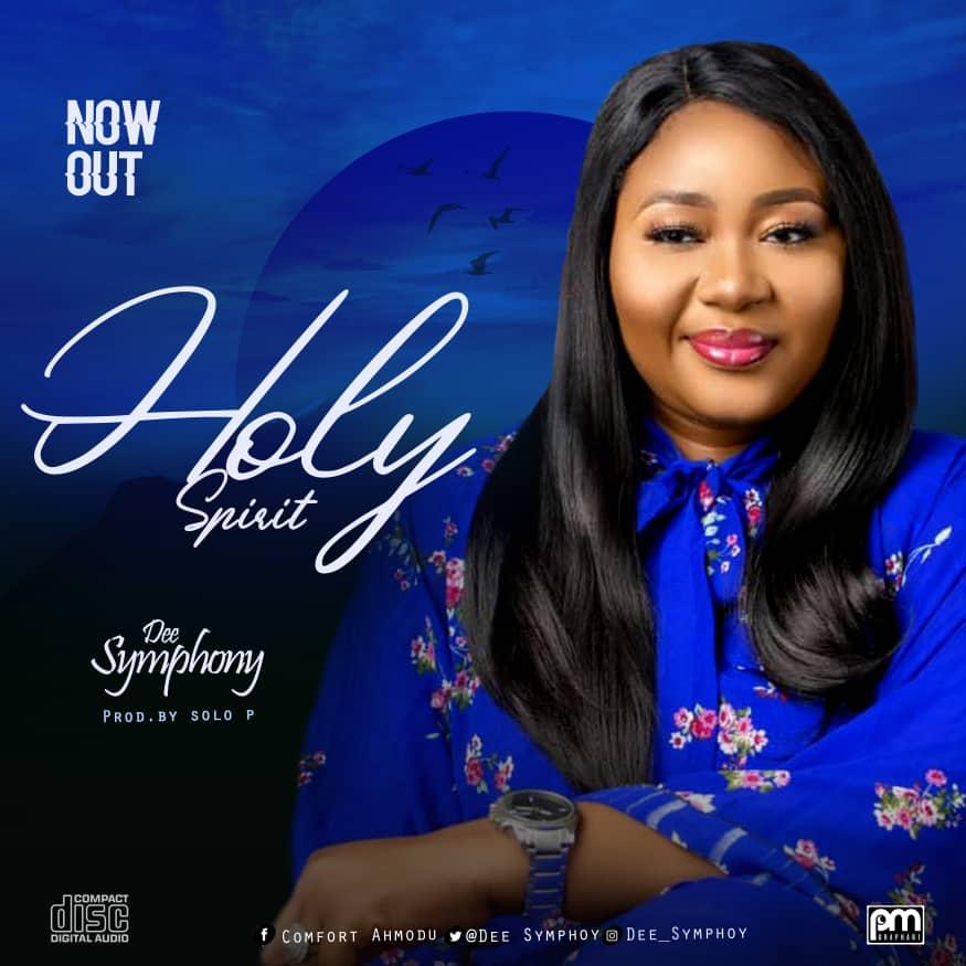 Dee Symphony - Holy Spirit