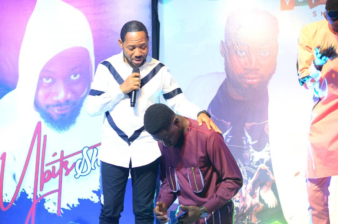 Mc Stone and DJ Ideal fires Ybits Oketa for using his mum