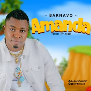 Barnavo - Amanda