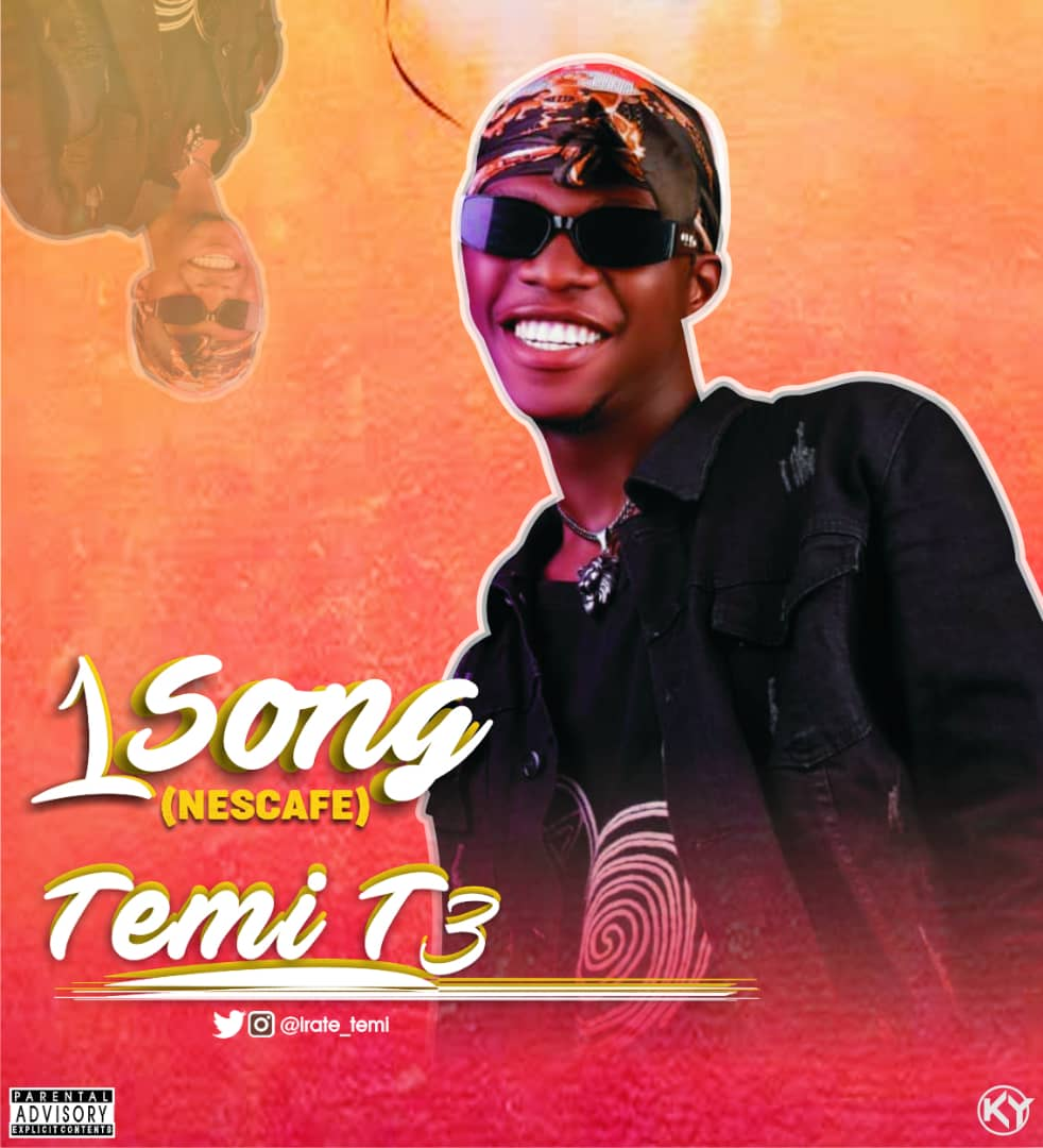 Temi T3 - Nescafe One Song