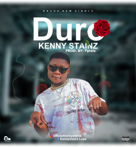 Kenny Stainz – Duro