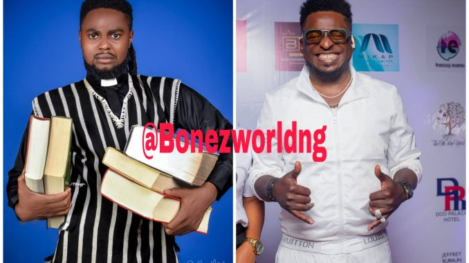 I go beat am very soon - Pastor Nicodemus fires Od Woods